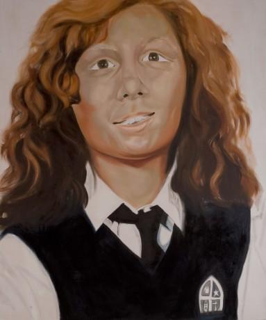 Portrait Diana Melnich