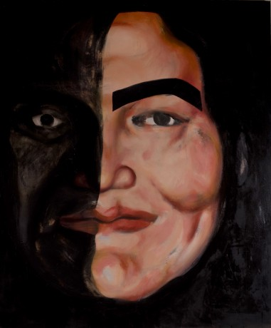Portrait Dawn Crey
