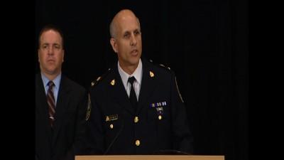 Deputy Chief Doug LePard
